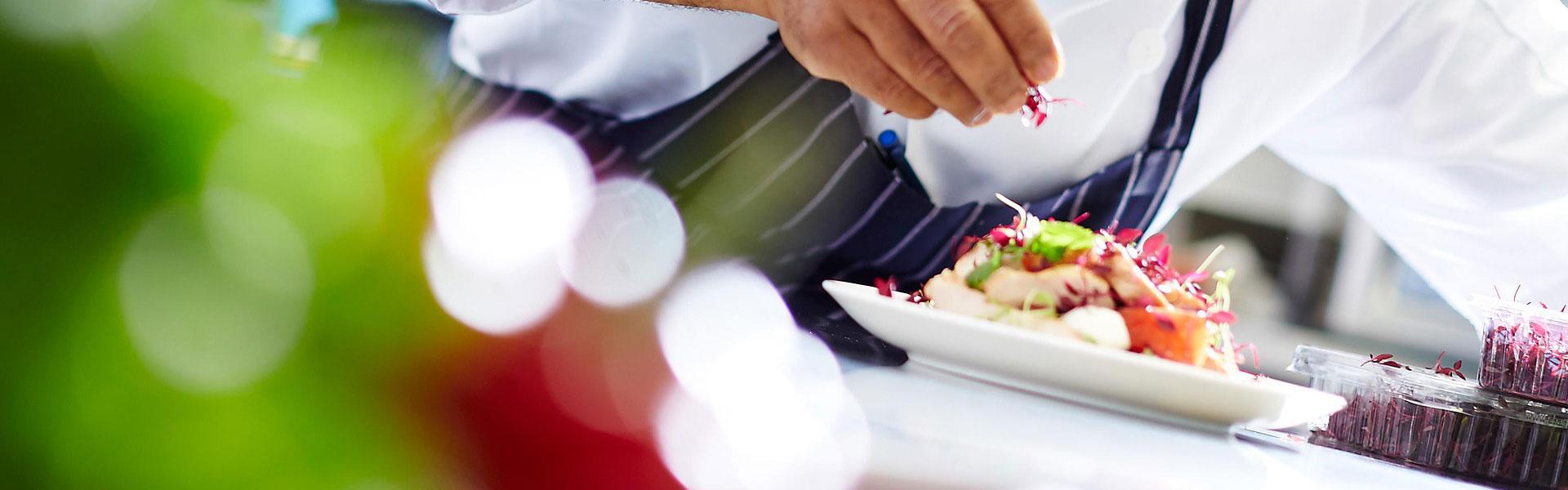 Le Bonap : restaurant administratif à La Roche sur Yon